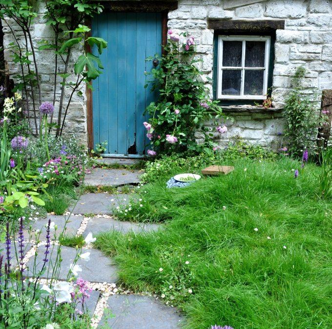 Przedogródek – ważna strefa w ogrodzie